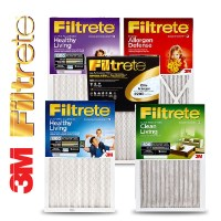 3M Filtrete Air Filters