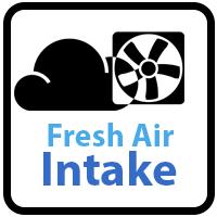 Fresh Air Intake