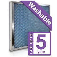 Washable & Electrostatic Filters