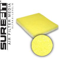 MERV 8/10 Anti-Microbial Media