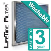 Washable / Electrostatic Filters